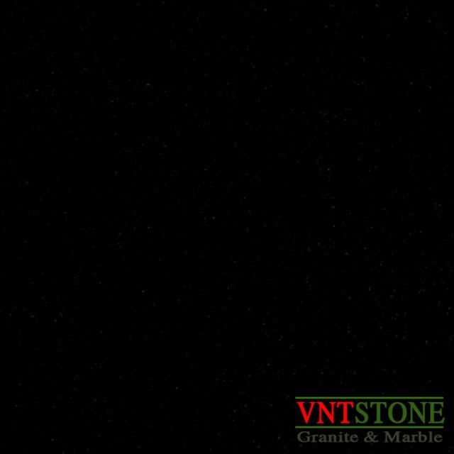 Đá Granite đen nhuộm