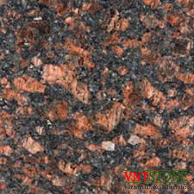 Đá Granite Đỏ Anh Quốc