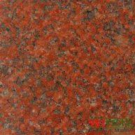 Đá Granite Đỏ Ruby Bình Định