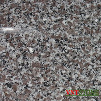 Đá Granite Tím Tân Dân