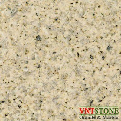 Đá Granite Vàng Bình Định nhạt