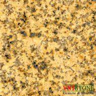 Đá Granite Vàng Bình Định Đậm
