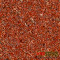 Đá Granite Đỏ Nhuộm