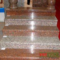 Mẫu đá granite ốp cầu thang