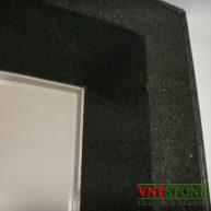 Đá granite ốp tường Xanh Cốm