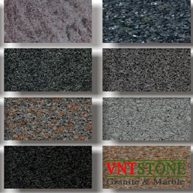 Đá Granite Đá Hoa Cương