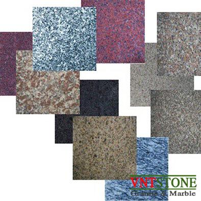 Đá Granite (Đá hoa cương)