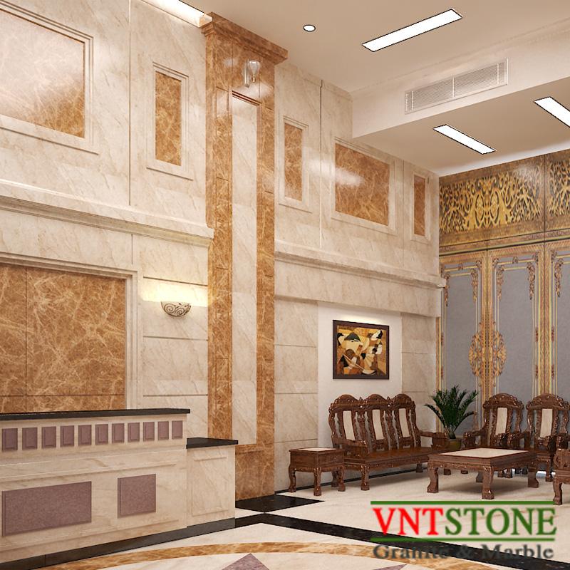 Mua đá marble tự nhiên đẹp