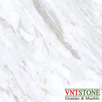 Đá marble trắng Hy Lạp (Volakas)