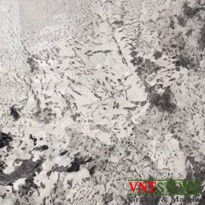 Đá hoa cương trắng Brazil