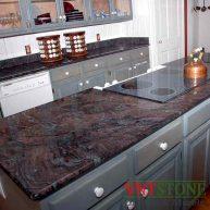 Đá Granite Ốp Mặt Bếp Paradiso